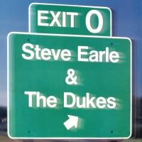 Exit 0 - Steve Earle