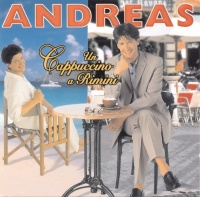 Un Cappuccino A Rimini - Andreas