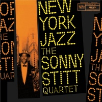New York Jazz - Sonny Stitt