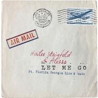 Let Me Go - Hailee Steinfeld