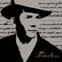 Hank Williams Timeless - Bob Dylan