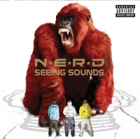 Seeing Sounds - N.E.R.D