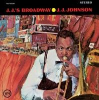 J.J.'s Broadway - J.J. Johnson