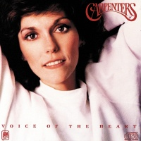 Voice Of The Heart - Carpenters