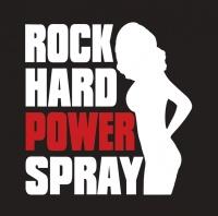 Commercial Suicide - Rock Hard Power Spray