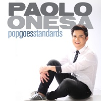 Pop Goes Standards - Paolo Onesa