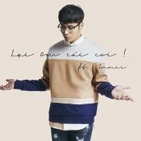 Lại Ôm Cái Coi (Single) - IRIS, Innie