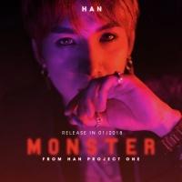 Quái Thú (Monster) (Single) - HAN