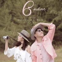 6 Năm (Single) - Hoàng Kỳ Nam, RTee