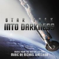 Star Trek Into Darkness - Michael Giacchino