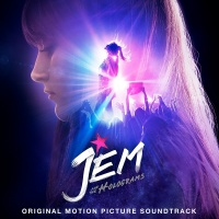 Jem And The Holograms - Hilary Duff