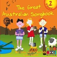 The Great Australian Songbook - Felicity Urquhart