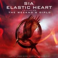Elastic Heart - Sia