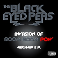 INVASION OF BOOM BOOM POW – ME - The Black Eyed Peas