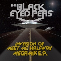 Invasion Of Meet Me Halfway - - The Black Eyed Peas