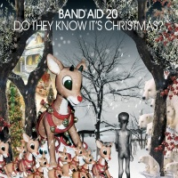 Do They Know Its Christmas? - Band Aid 20