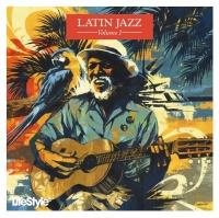 Lifestyle2 - Latin Jazz Vol 1 - Mongo Santamaria