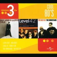 Lloyd Cole/ Level 42/ The Chri - Lloyd Cole