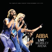 Live At Wembley Arena - ABBA