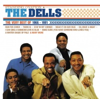 Standing Ovation - The Very Be - The Dells