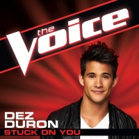 Stuck On You - Dez Duron