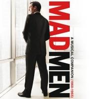 Mad Men: A Musical Companion ( - Connie Francis