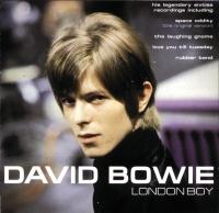 London Boy - David Bowie