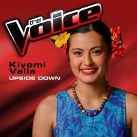 Upside Down - Kiyomi Vella