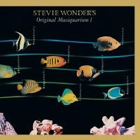 Original Musiquarium - Stevie Wonder