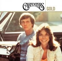 Carpenters Gold - 35th Anniver - Carpenters