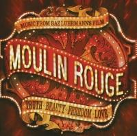 Moulin Rouge - David Bowie