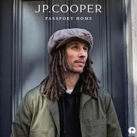 Passport Home - JP Cooper