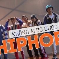 Không Ai Bỏ Được Hiphop (Single) - Da LAB, KraziNoyze, Thim Small