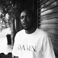 DAMN. (Collector's Edition) - Kendrick Lamar