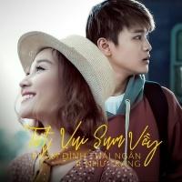 Tết Vui Sum Vầy (Single) - Phạm Đình Thái Ngân, Như Trang
