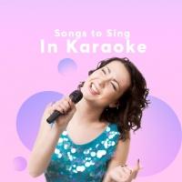 Songs To Sing In Karaoke - Various Artists