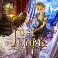 Just U n' Me (Single) - Nhật Nguyễn, R.E.V, Cheng