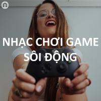 Nhạc Chơi Game Sôi Động - Various Artists