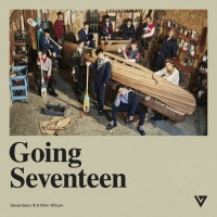 Going Seventeen (3rd Mini Album) - Seventeen