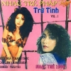 Nhạc Trẻ Pháp Trữ Tình - Various Artists