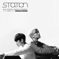 The Day (Single) - K.Will, Baek Hyun (EXO)