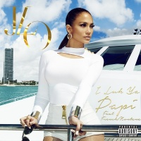 I Luh Ya Papi - Jennifer Lopez