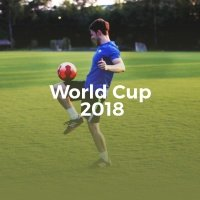 Nhạc World Cup 2018 - Various Artists