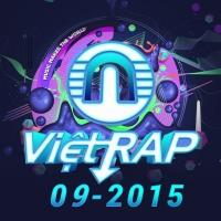 Nhạc Hot Rap Việt Tháng 09/2015 - Various Artists