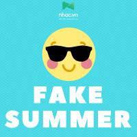 Fake Summer - Various Artists