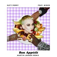 Bon Appétit - Katy Perry, Migos