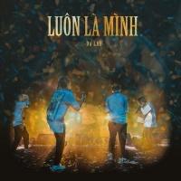 Luôn Là Mình (Single) - Da LAB