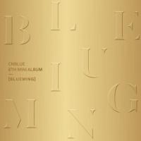Blueming (6th Mini Album) - CNBlue