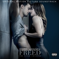 Fifty Shades Freed - Hailee Steinfeld