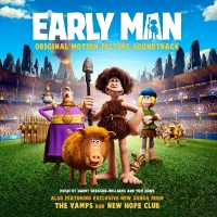 Early Man - New Hope Club